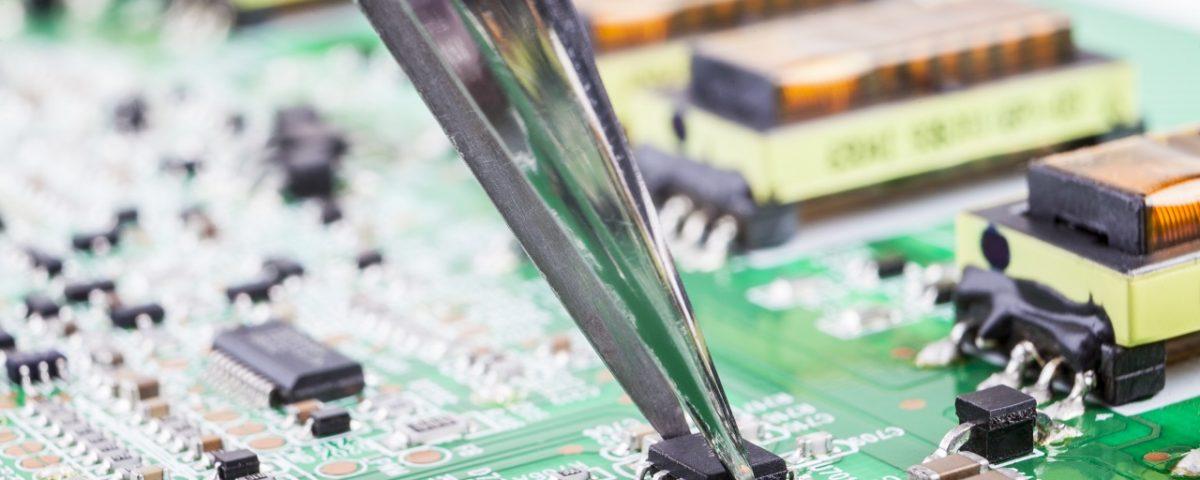 Obsolescence composants électroniques