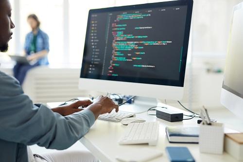 Le dépannage informatique chez ascii-info