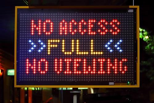 affichage LED sur-mesure